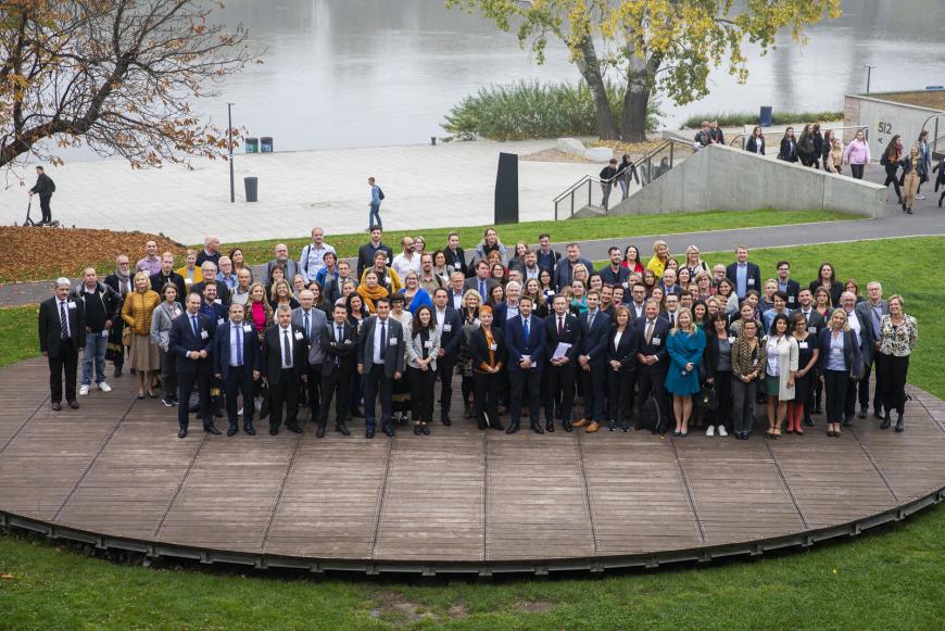 EUROCITIES Social Affairs Forum